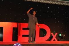 How We Lost Our Capacity to Innovate #TEDx #Nigeria