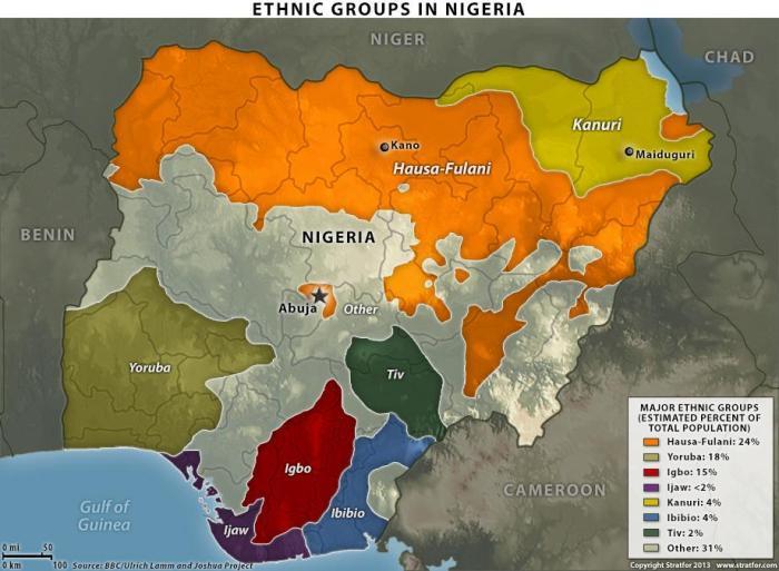 Ethnic-Groups-in-Nigeria