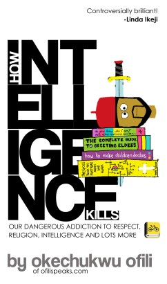 How Intelligence Kills: The True Story