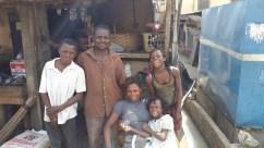 Mama Amaka's Story #AjegunleXmas