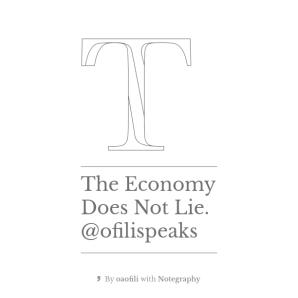 TheEconomyDoesNot