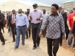 Nigerian Church Buildings Now More Deadly Than Ebola (Satire)