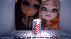 The New And Unsexy Coke Advert