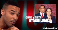Pastor Chris Oyakhilome And The Zombie Christians By @WhatsUpAfrica