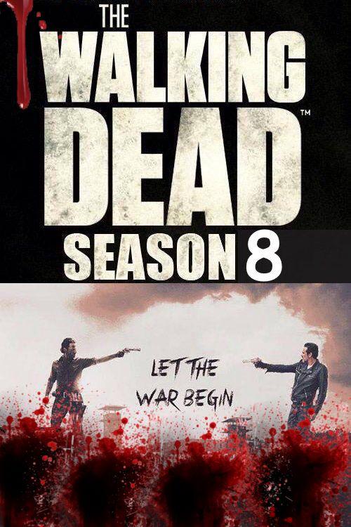 Walking Dead / Живите мъртви – Сезон 8 Епизод 6