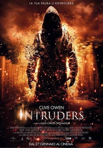 Intruders / Натрапници (2011)
