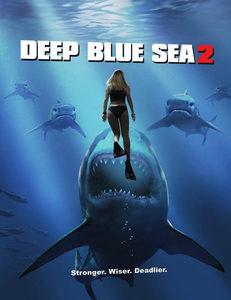 Deep Blue Sea 2 / Синята бездна (2018)