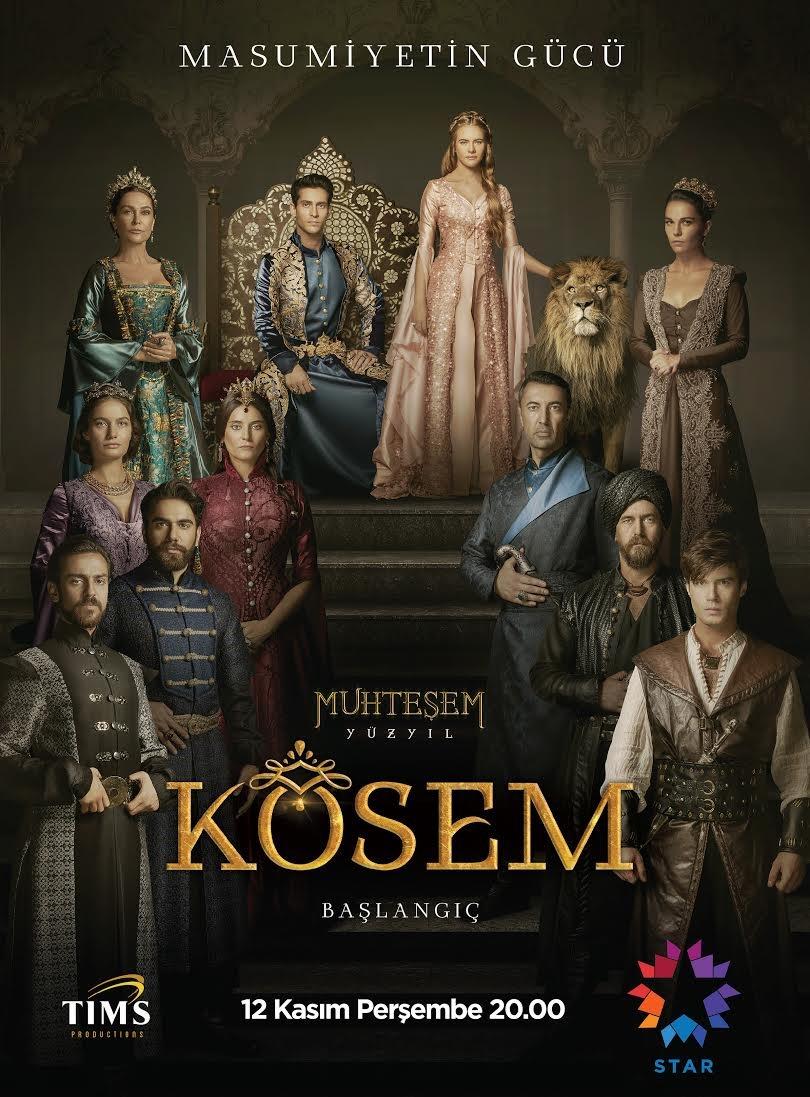 Великолепният век: Кьосем – Сезон 2 Епизод 48