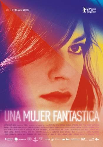 A Fantastic Woman / Фантастична жена (2017)
