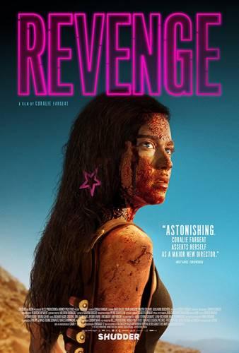Revenge / Отмъщение (2017)