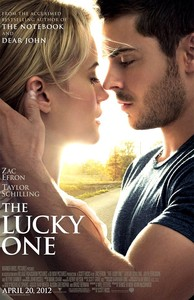 The Lucky One / Талисманът (2012)