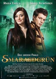 Smaragdgrun / Смарагдовозелено (2016)