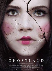 Incident in a Ghost Land / Инцидент в земята на призраците (2018)