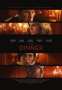 The Dinner / Вечерята (2017)