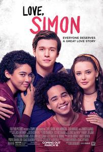 Love, Simon / С обич, Саймън (2018)
