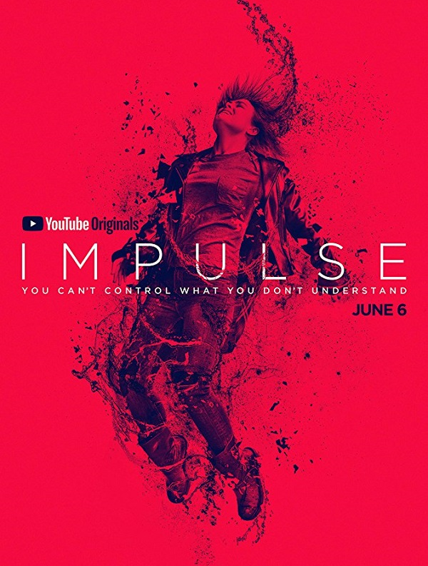 Импулс – Сезон 1 / Impulse – Season 1