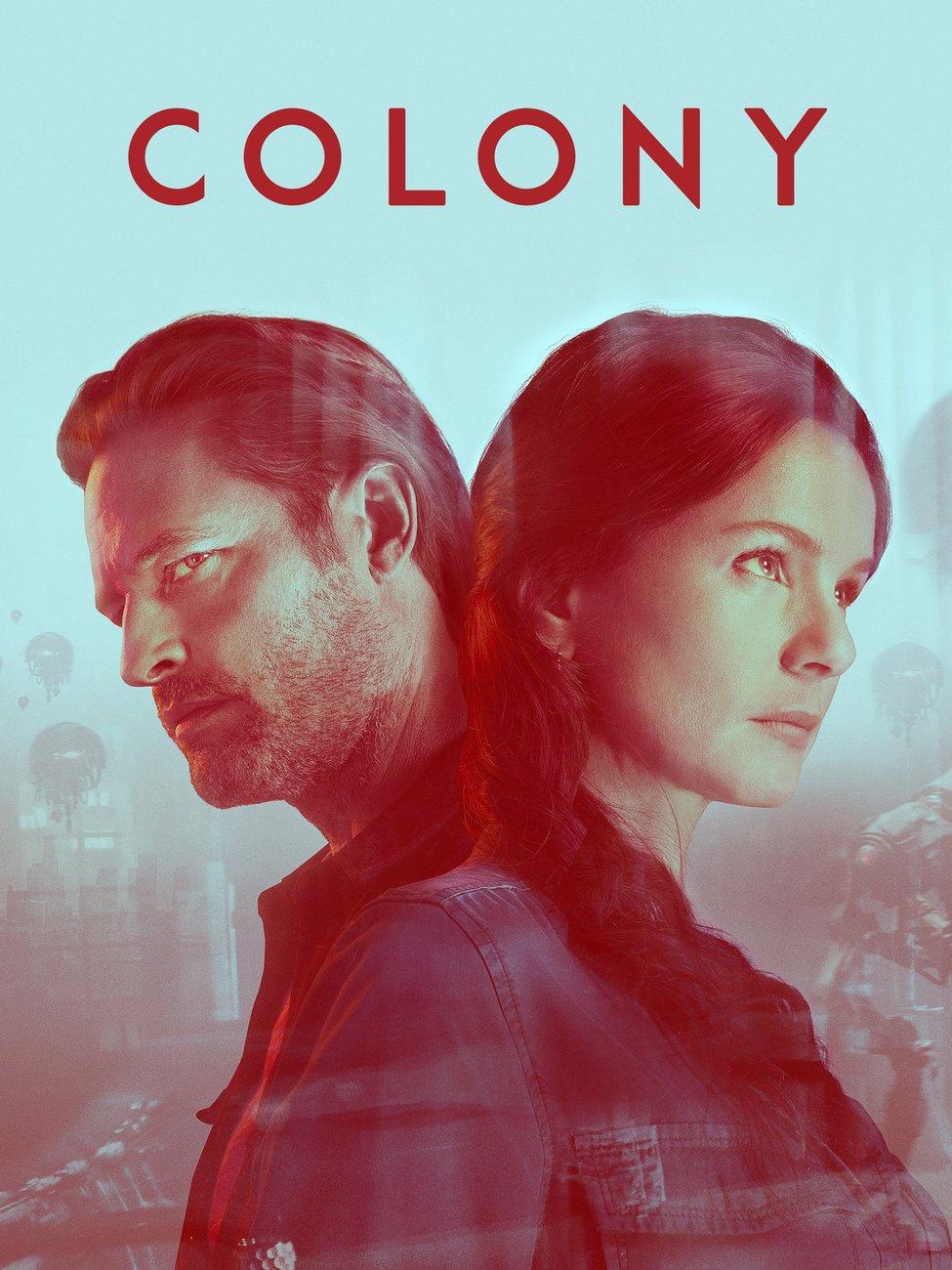 Colony / Колония – Сезон 3