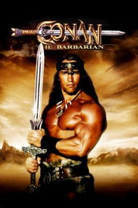 Conan the Barbarian / Конан варваринa (1982)