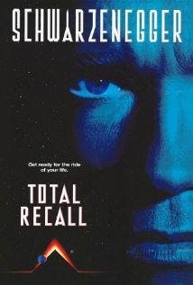 Total Recall / Зов за завръщане (1990)