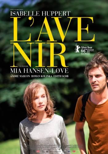 L`avenir / Бъдещето (2016)