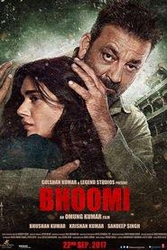 Bhoomi / Буми (2017)