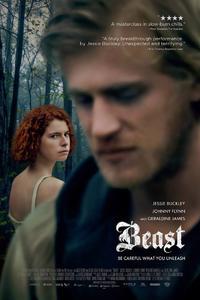 Beast / Звяр (2017)