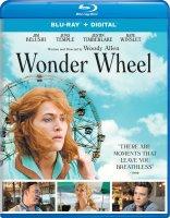 Wonder Wheel / Въртележка (2017)