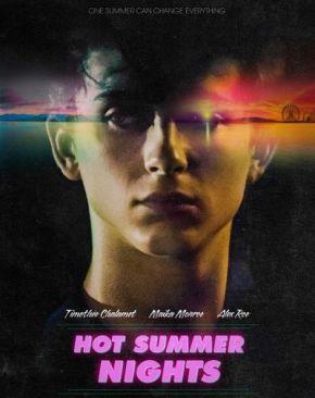 Hot Summer Nights / Горещи летни нощи (2017)
