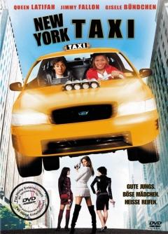 New York Taxi / Такси в Ню Йорк (2004)