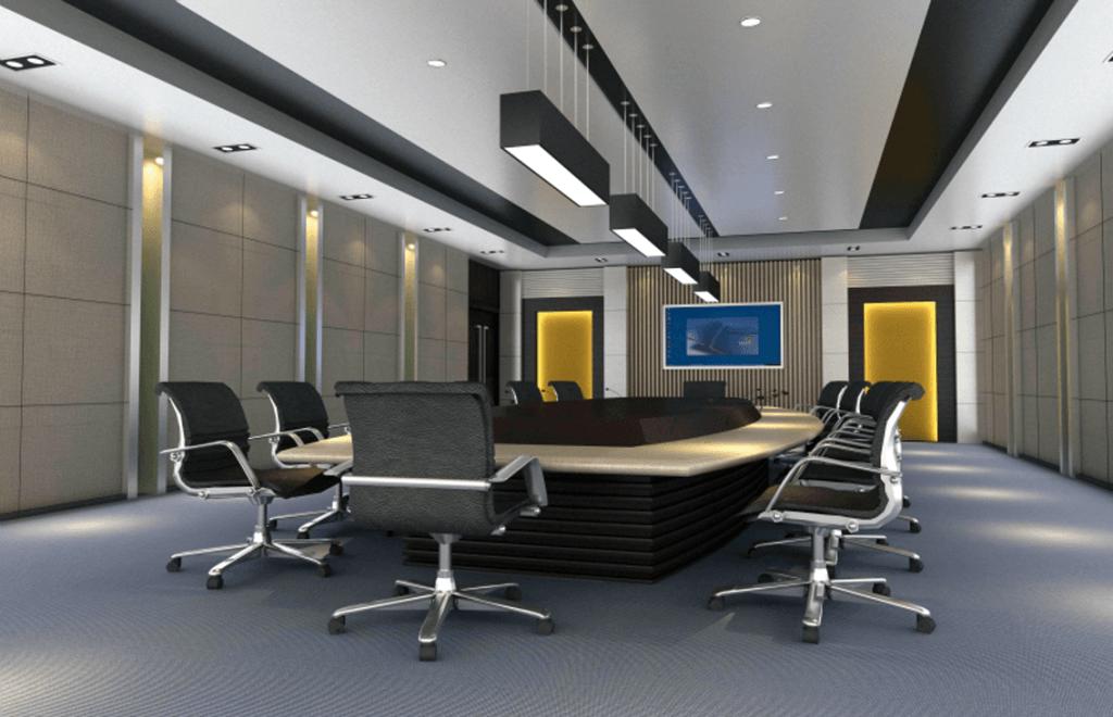 Reformas de oficinas en madrid reformas edificios oficinas for Despachos de diseno de interiores df