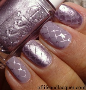 Essie Nothing Else Metals Bundle Monster BM 310