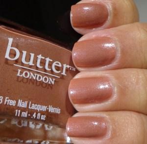Butter London Aston
