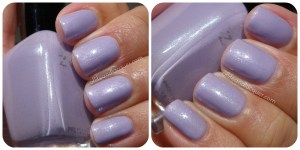 Zoya Julie Swatch