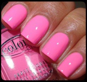 Color Club Flamingo