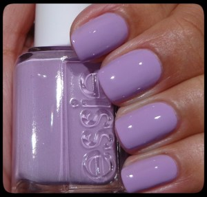 Essie Bond With Whomever