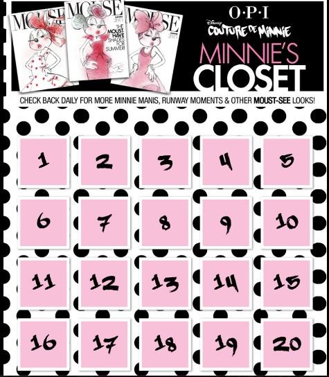 Minnie's Closet