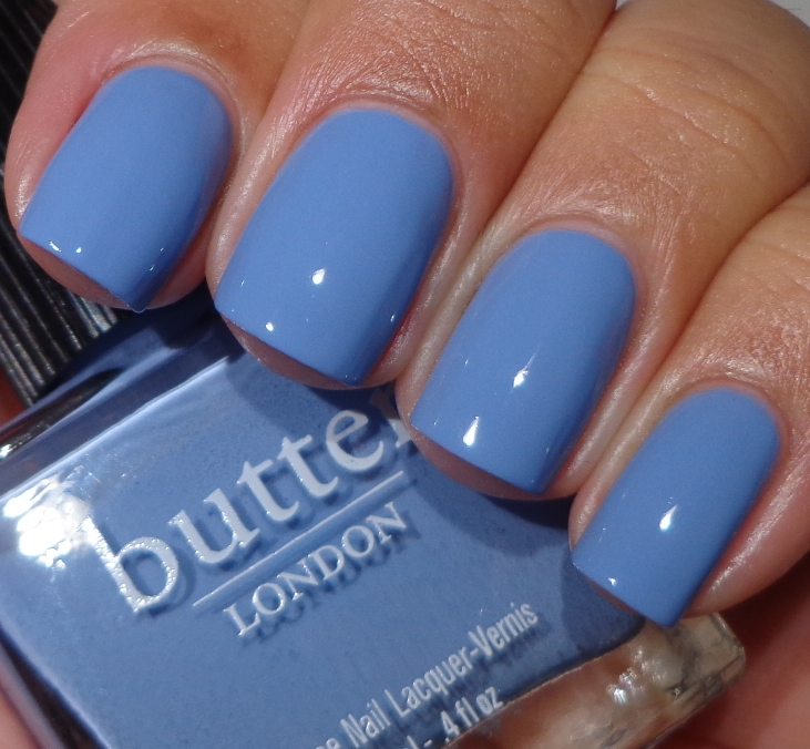 Butter London Sprog
