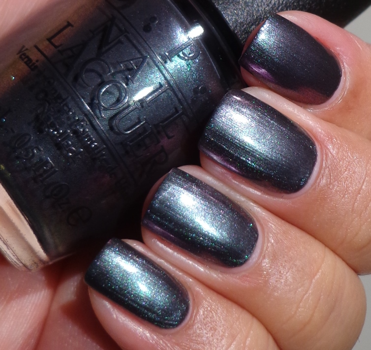 OPI Peace & Love & OPI 2 - Of Life and Lacquer