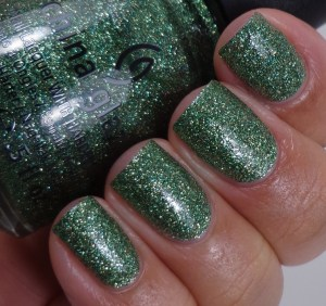 China Glaze This Is Tree-mendous 2