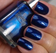 pure ice art of nail noir collection