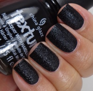 China Glaze Bump In The night 2