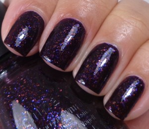 China Glaze Howl You Doin' 1