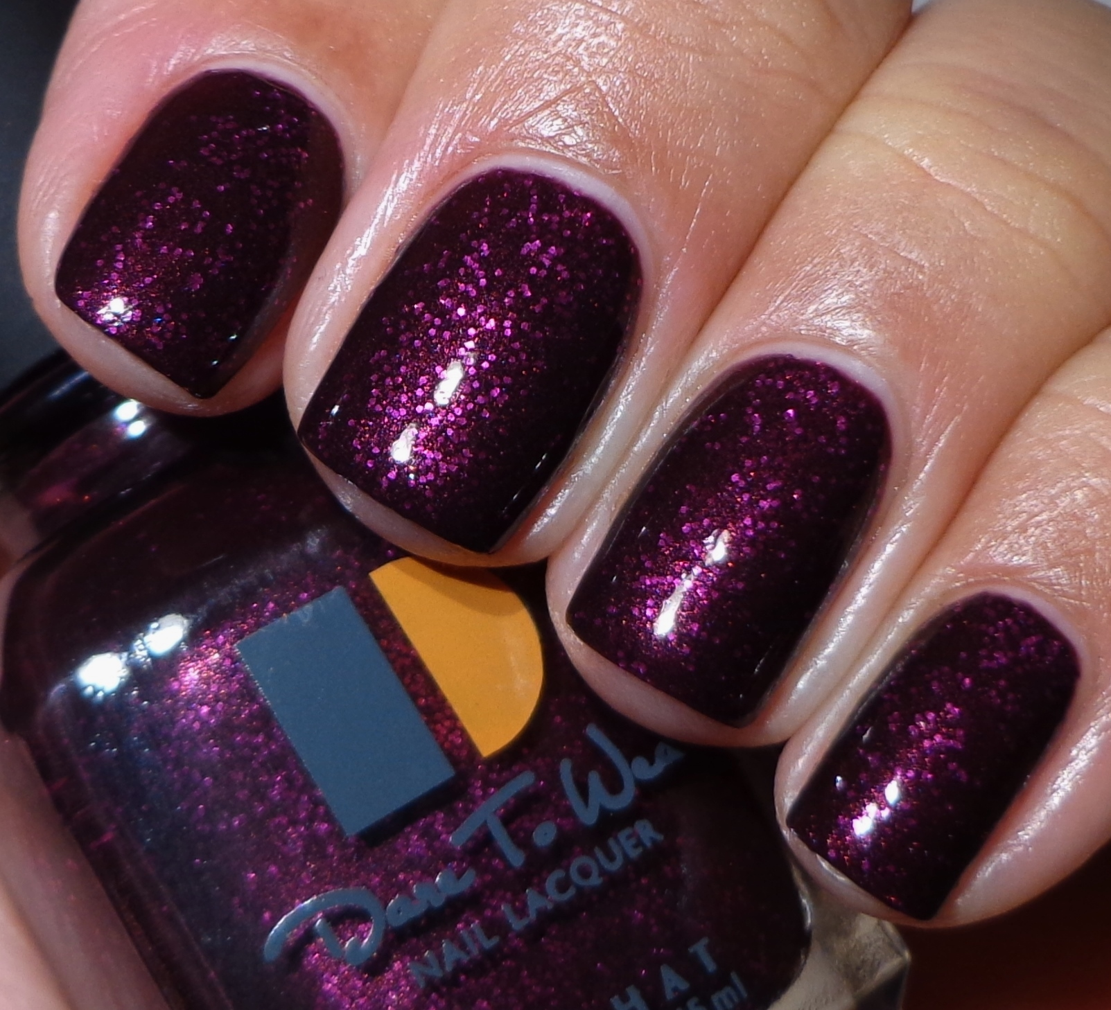 Dare To Wear Night At The Cinema 1 - Of Life and Lacquer