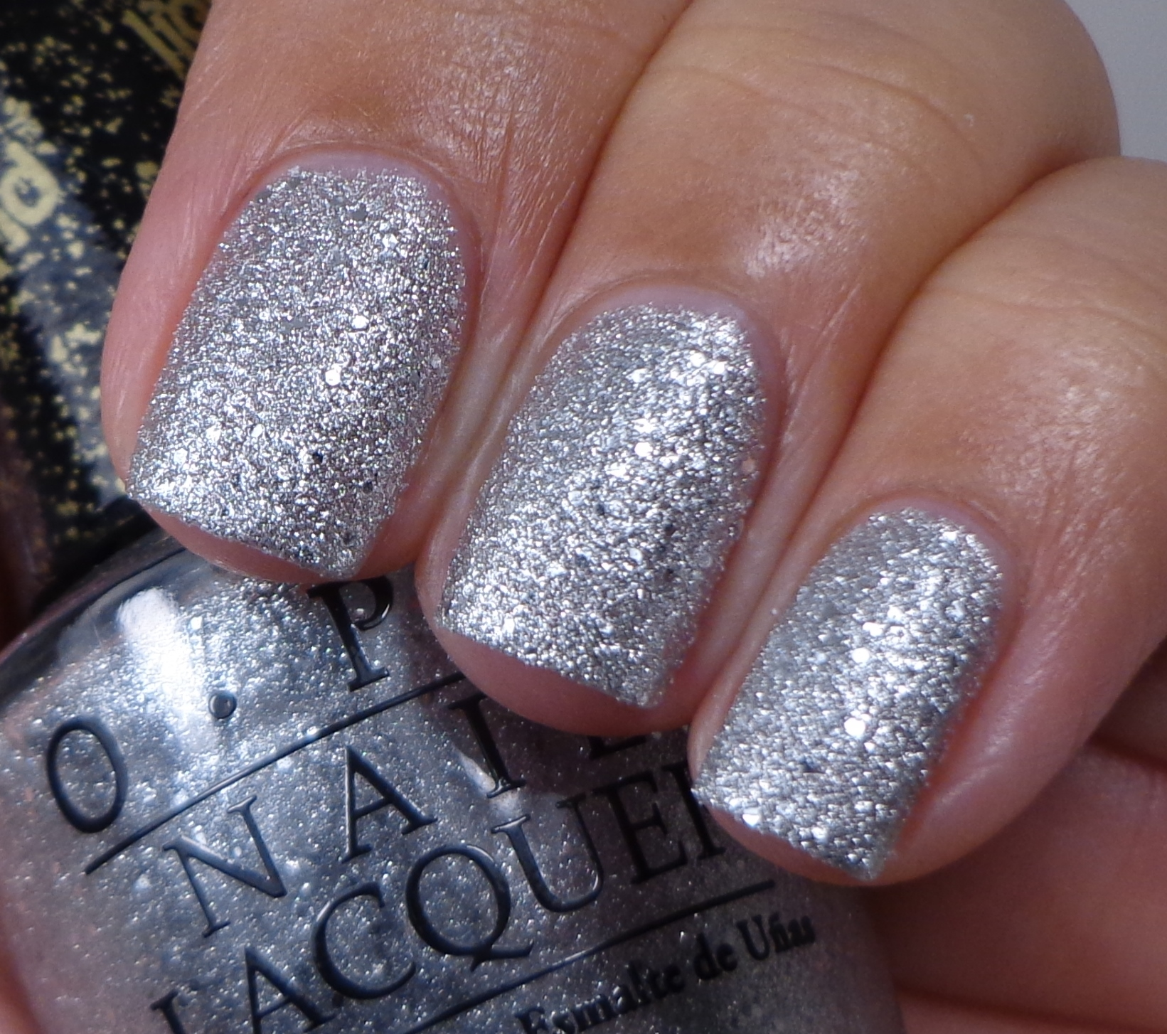 OPI Mariah Carey Holiday Collection 2013 - Liquid Sands - Of Life ...