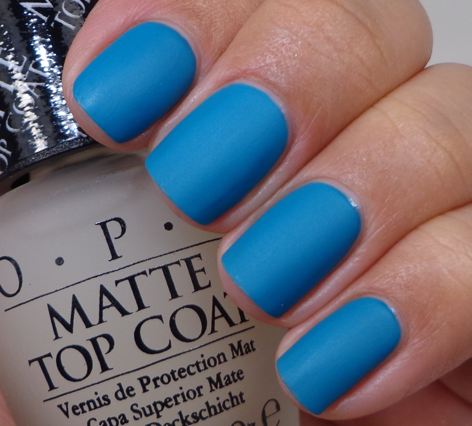 opi matte top coat opi top this set 2013 of and lacquer 30593