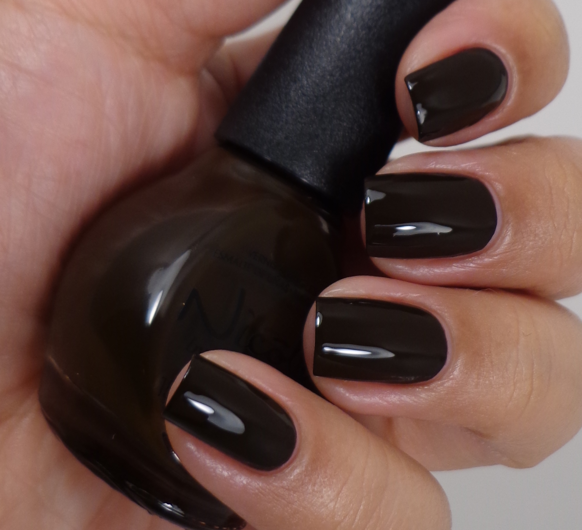 Nicole by OPI & Dove: Discover Your Dark Side in the New Year ...