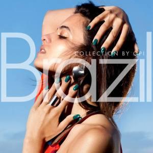 OPI Brazil Collection Spring/Summer 2014