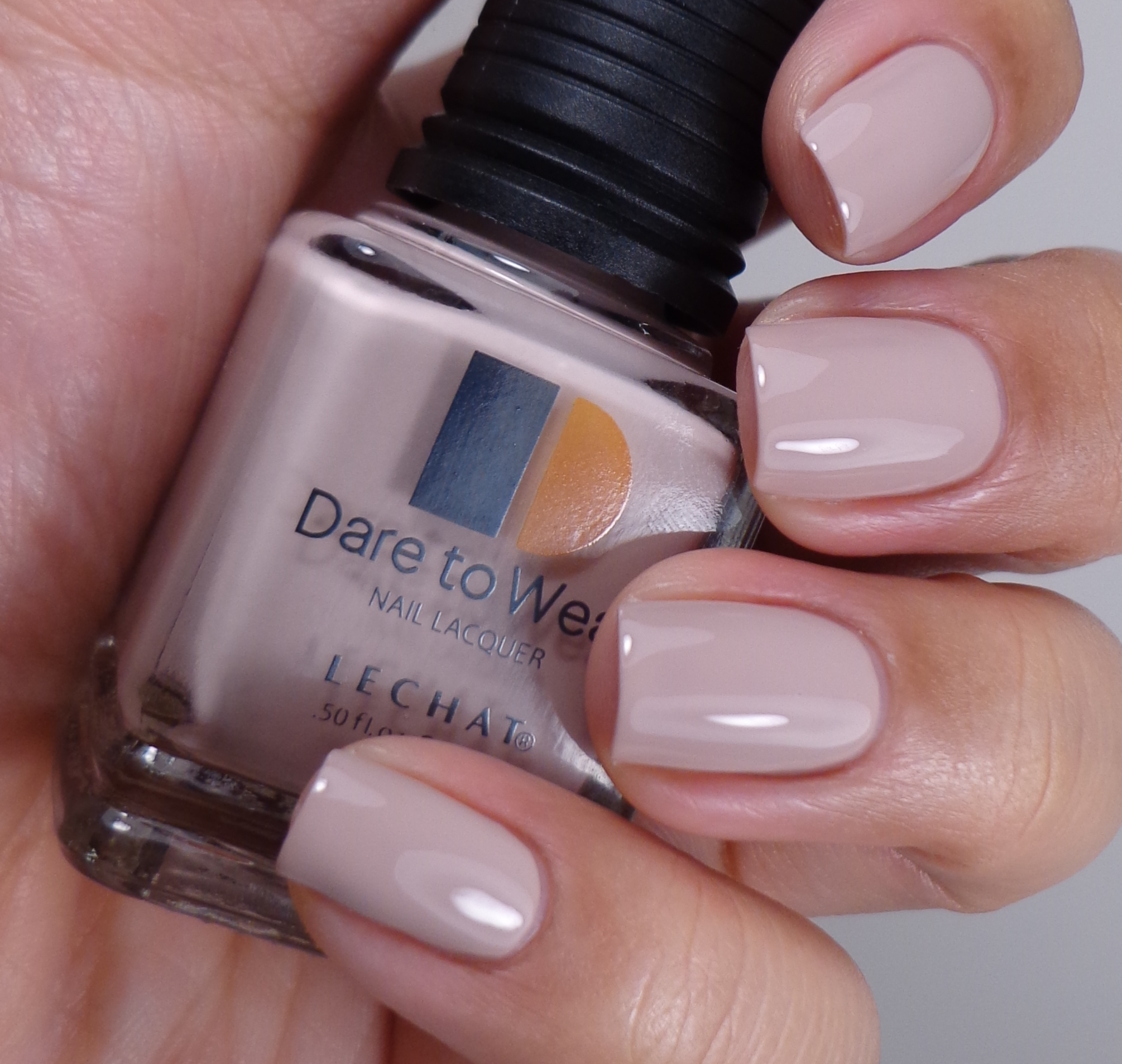 Dare To Wear Archives - Of Life and Lacquer