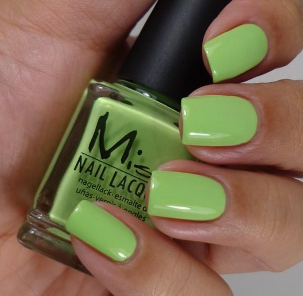 Misa Lime Love 2