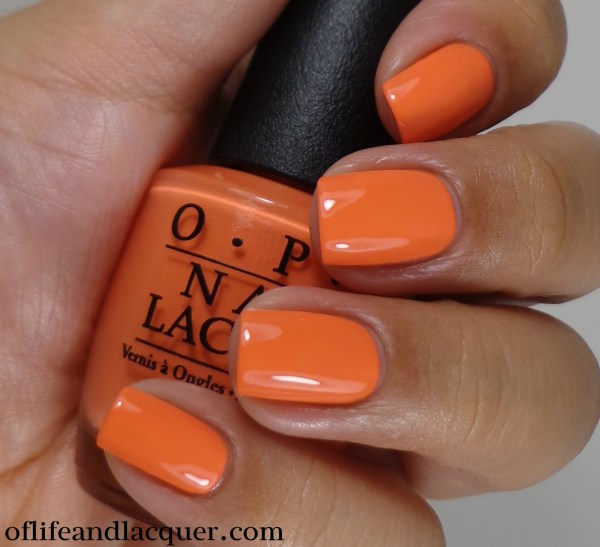 OPI Toucan Do It If You Try 2a